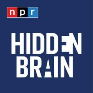 NPR hidden brain