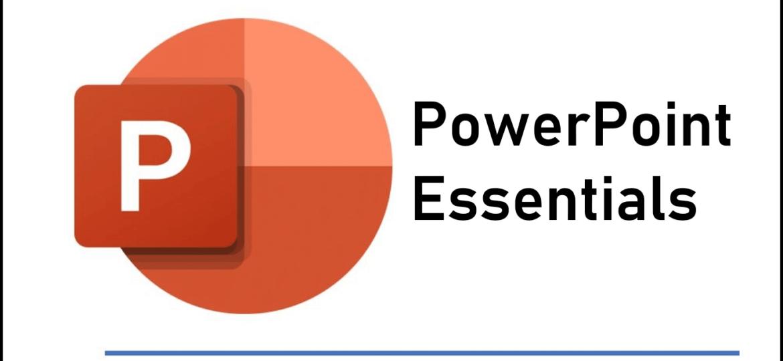 Powerpoint Essentials