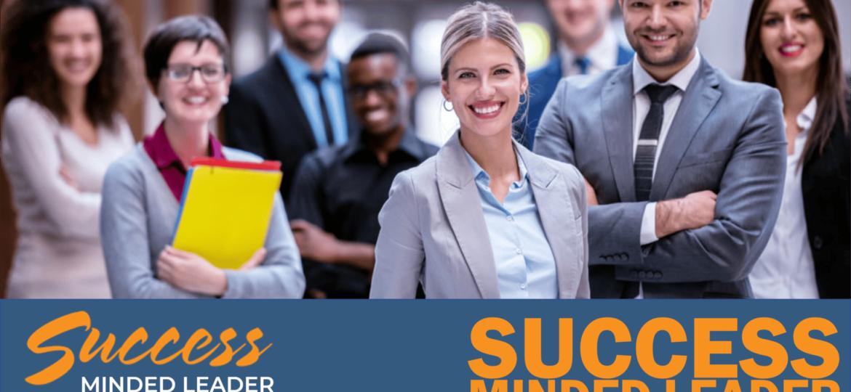 Success Minded Leader Virtual Showcase Success Mindset
